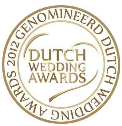 SKYFLY.nl bruiloft DJ wederom genomineerd voor award